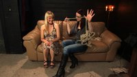 Amateur Casting Couch 13: Pretty slutty little Chastity Valentine