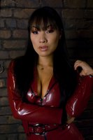 Asa Akira sexually dominates Sunset Diamond.