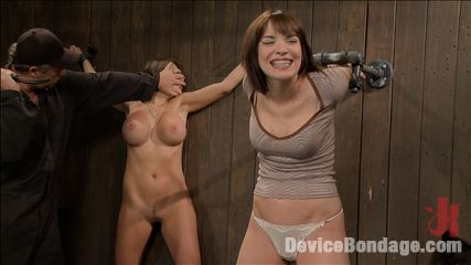 Dana dearmond nika noire and ariel xbrpart 1 of 4 of the may live feed. Dana DeArmond & Nika Noire in hardcore BDSM