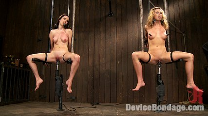 Mason winter sky and christina carterbr part 1 of 4 of the july live feed. Part 1 of a LIVE 3 girl 3 hour live BDSM show.