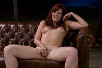 Amateur Casting Couch 24: Kaydence, Can she cum enough to be selected?