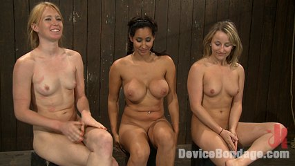 Jessie cox ami emerson and isis lovebr part 3 of 4 of the september live feed. Two friends captured, bound and made to cumshot in front of each other.