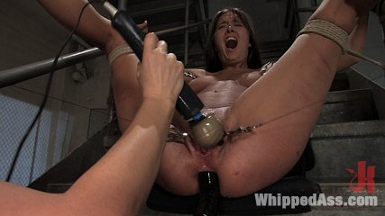 Rich slut. Rich women made into a prison slut by lusty officer.