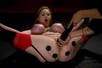 Katie-Kox-gets-her-BIG-TITS-Bound-Clamped-and-Shocked