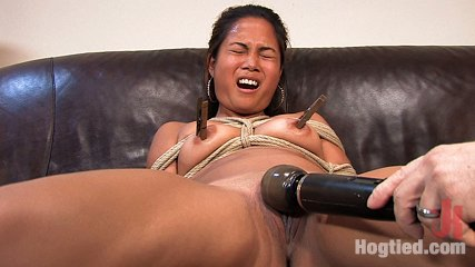 Amateur casting couch dahlia toy. Dahlia Toy gets tied on the Casting Couch