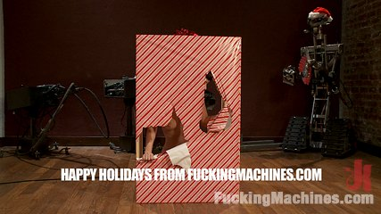 All sybian bonus update br happy holidays from fuckingmachines com. Jayden James, Tiffany Tyler, MacKenzie Miles, Cherry Torn, Hollly Hart and Lindy Lane all ride the sybian and have SCREAMING orgasms