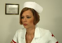 Katija does whatever Chanta wants in order to keep job as nurse