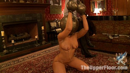 Fresh meat. Voluminous Tit Mellanie Monroe is reviewed by Master Acworth