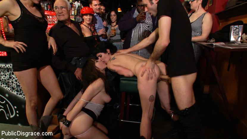 films Sexe sexe public