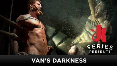 Van's Darkness