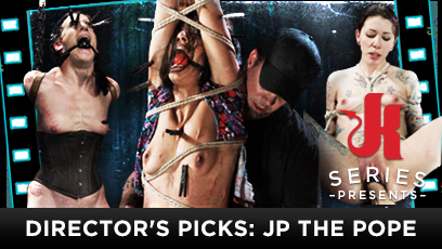 Director's Picks: JP The Pope