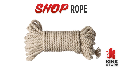 Kink Store | rope