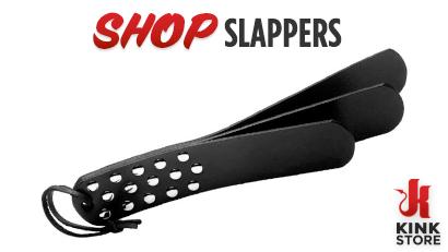 Kink Store | slappers