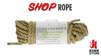 Kink Store | rope-2