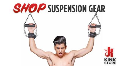 Kink Store | suspension-gear