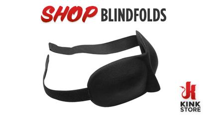 Kink Store | blindfolds2