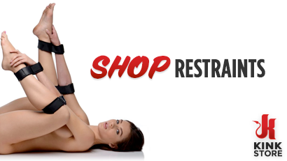 Kink Store | restraints3