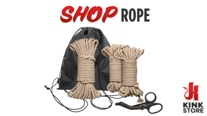 Kink Store | rope2