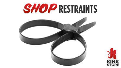 Kink Store | restraints