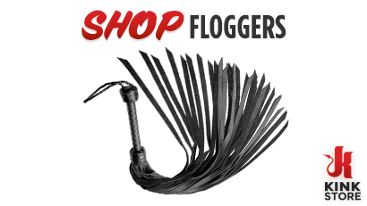 Kink Store | floggers
