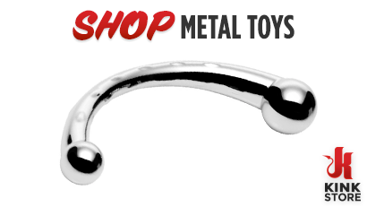 Kink Store | metal-toys