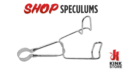 Kink Store | speculums