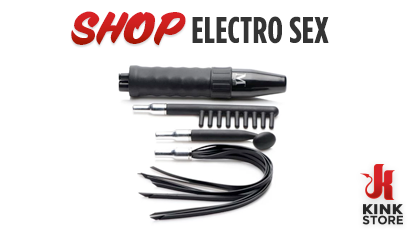 Kink Store | electro-sex2