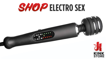 Kink Store | electro-sex4