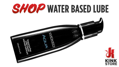Kink Store | water-based-lube