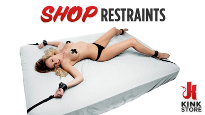 Kink Store | restraints2