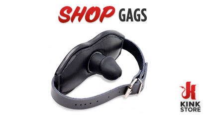 Kink Store | gags