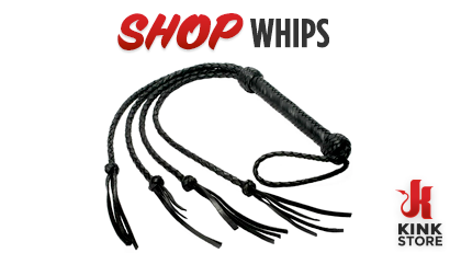 Kink Store | whips