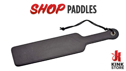 Kink Store | paddles