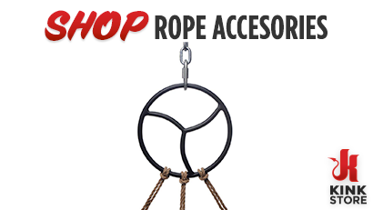 Kink Store | rope-accessories