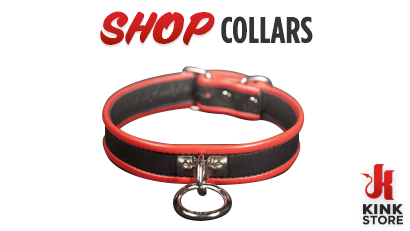 Kink Store | collars