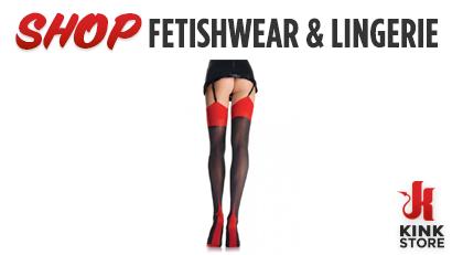 Kink Store | fetishwear-lingerie