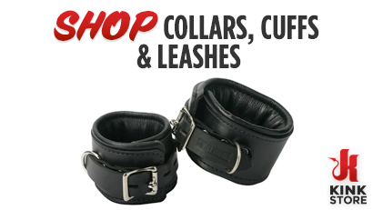 Kink Store | collars-cuffs-leashes2