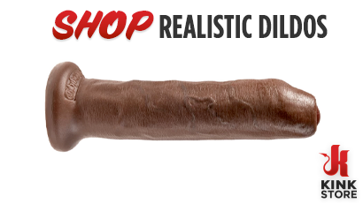 Kink Store | realistic-dildos