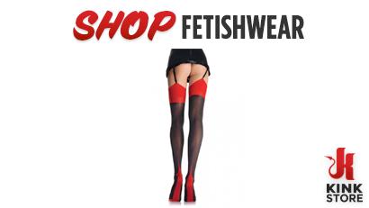 Kink Store | fetishwear