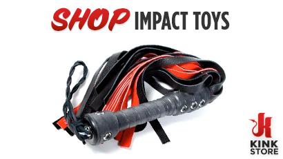 Kink Store | impact-toys