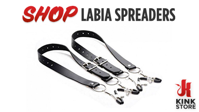 Kink Store | labia-spreaders