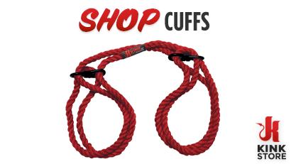 Kink Store | cuffs