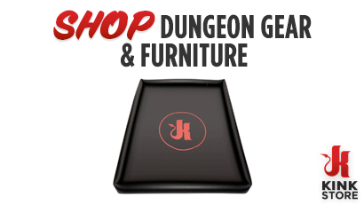 Kink Store | dungeon-gear-furniture