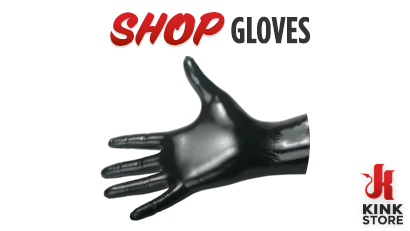 Kink Store | gloves