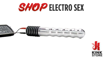 Kink Store | electro-sex