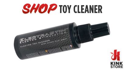 Kink Store | toy-cleaner