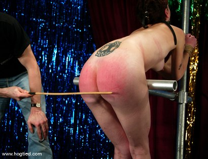 Photo number 5 from Nina shot for Hogtied on Kink.com. Featuring Nina in hardcore BDSM & Fetish porn.