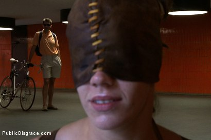 Photo number 13 from Exposed, Fucked and Humilated all in Public  shot for Public Disgrace on Kink.com. Featuring Tommy Pistol, Jacqueline Black Lady and Princess Donna Dolore in hardcore BDSM & Fetish porn.