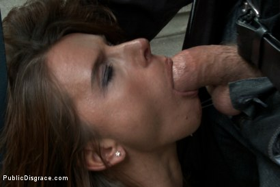 Photo number 12 from A Good Whore Brings her own Mattress  shot for Public Disgrace on Kink.com. Featuring Zenza Raggi and Sexy Susi in hardcore BDSM & Fetish porn.