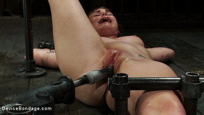 Photo number 10 from Omega fucks another into   Sexual Oblivion shot for Device Bondage on Kink.com. Featuring Payton Bell in hardcore BDSM & Fetish porn.